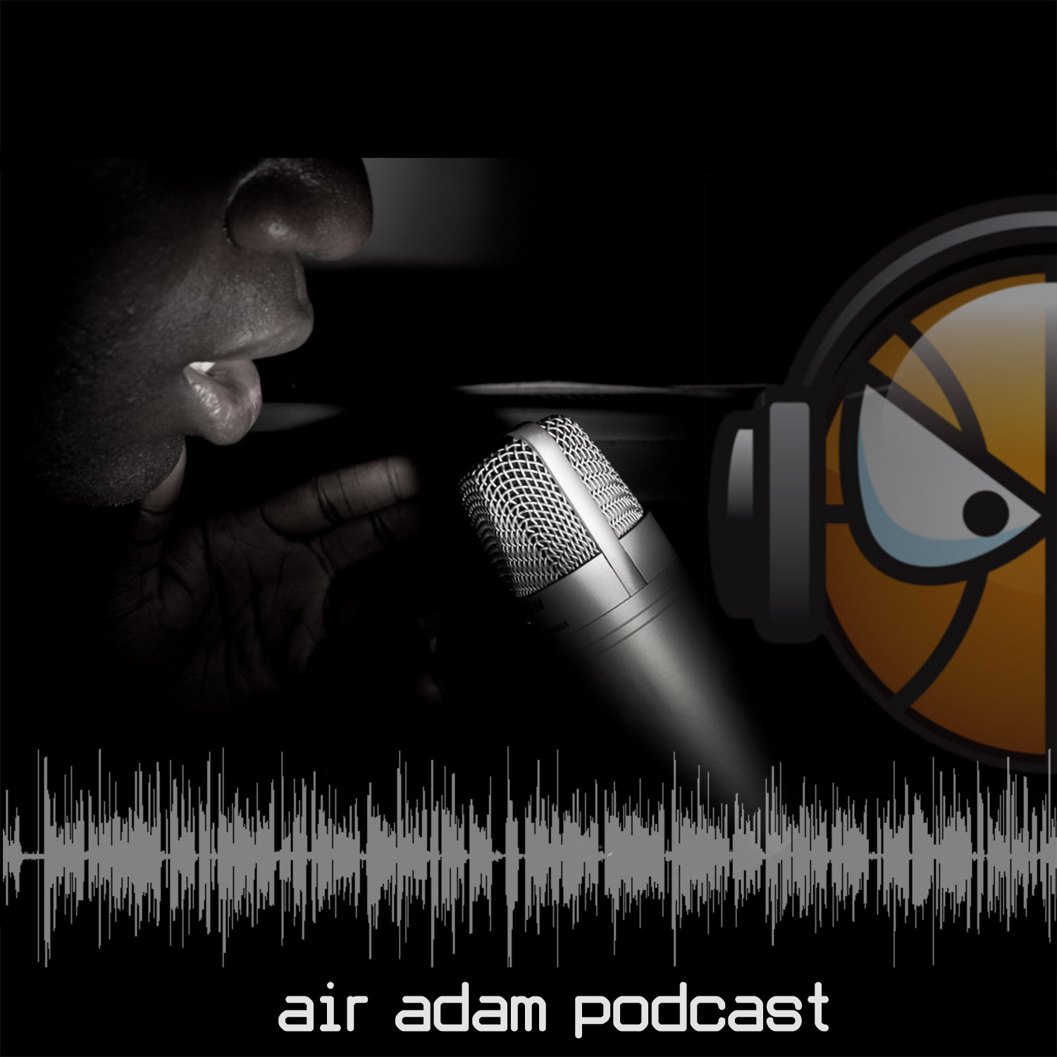 Air Adam Podcast